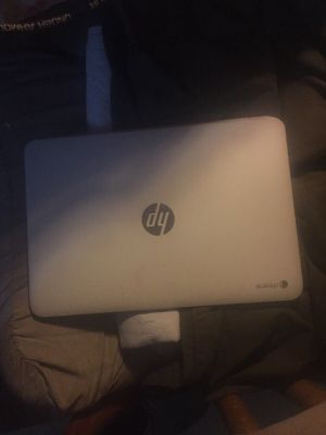Chrome book for Sale, used for sale  Elizabeth, NJ