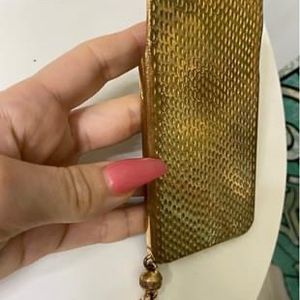 iPhone Gold Case for 6/6s/7- 18kt GOLD PLATED-PRICE NEGOTIABLE!! MAKE OFFR!! for Sale in Allentown, PA