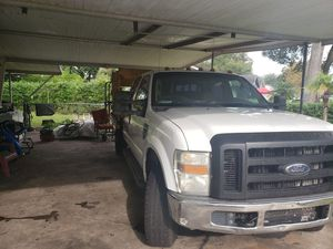 2008 F350 SUPER DUTY 4X4 for Sale in Lockhart, FL