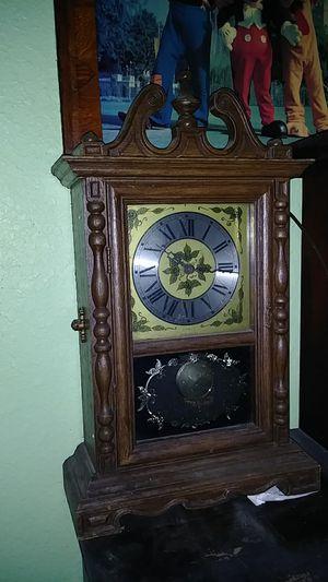 Antique grandfather clock for Sale in Orlando, FL