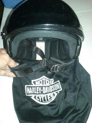 Harley helmet for Sale in Collins, GA