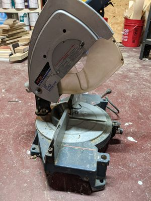 "10"" miter saw for Sale in Richmond, VA"