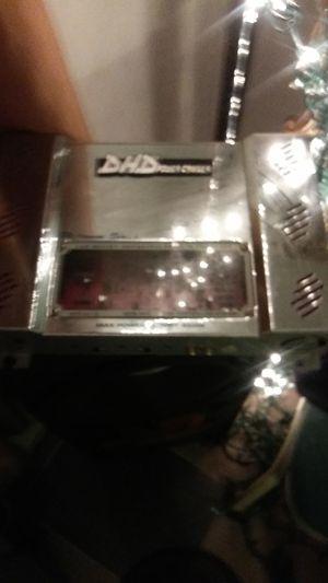Dhd power cruiser xl amplifier 450w for Sale in Anaheim, CA