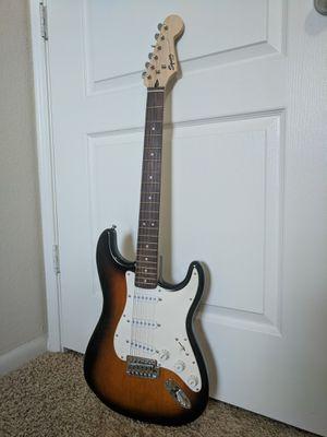 [price reduced]Fender Bullet Strat Electric Guitar Set - Starter Kit for Sale in Austin, TX