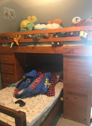 Bunk bed for sale for Sale in Land O Lakes, FL