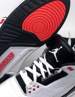 Jordan 3 Retro Infrared 23 Size 12 for Sale in Lewisville,  TX