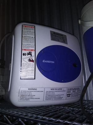 Portable water heater for Sale in North Charleston, SC
