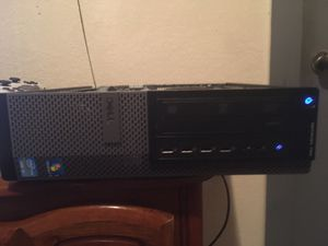 Optiplex 790 Gaming Pc for Sale in Bedford, TX