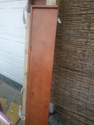 Wooden shelves for Sale in Downey, CA