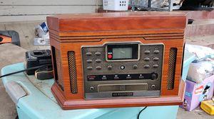Crosley CD recorder for Sale in Lodi, CA