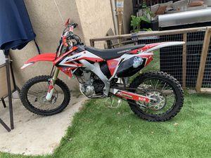 09 HONDA 250R for Sale in Lake View Terrace, CA