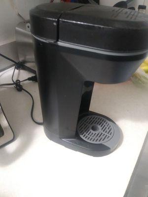 Faberwere singleserve coffee maker for Sale in Warren, MI