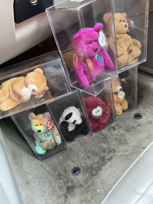 Beanie babies for Sale in Lakewood, WA