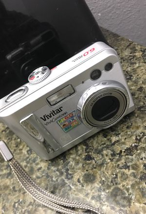 Vivitar Digital Camera !!! Great gift !!! for Sale in Houston, TX