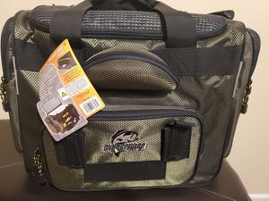 Ocheechobee Fishing Tackle Bag for Sale in Landover, MD