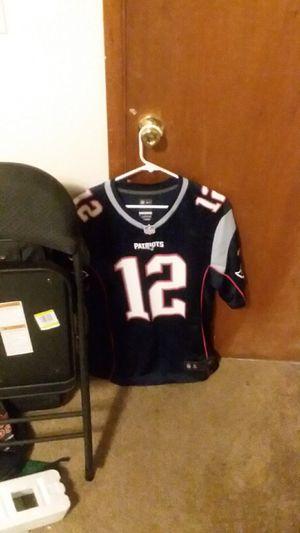 Patriots Brady jersey for Sale in Portland, OR