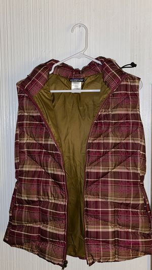 Patagonia puffer vest for Sale in Dallas, TX