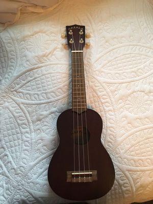 Makala Ukulele for Sale in Fresno, CA