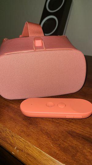 Google Daydream VR Headset for Sale in MONTE VISTA, CA