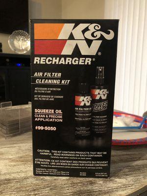K&N Cleaner for Sale in Phoenix, AZ