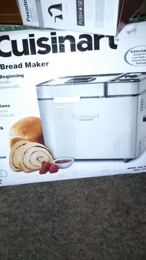 Cuisinart Bread maker for Sale in Bellevue, WA