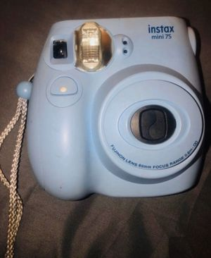 Instax Mini 7s for Sale in Danbury, CT