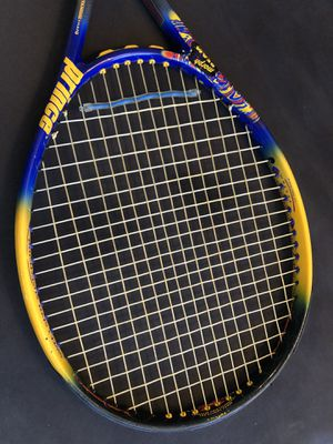 Prince Thunder Extreme 1000 Longbody Morph Beam System Tennis Racket for Sale in Lone Tree, CO