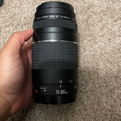 Canon lens for Sale in Columbus,  OH