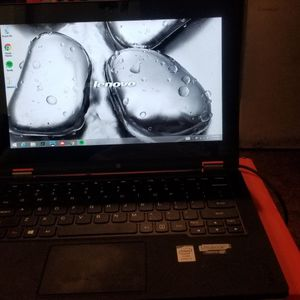 Lenovo Yogo 11s 2in1 Touchscreen for Sale in San Jose, CA