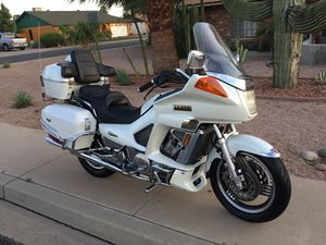 1988 Yamaha Venture Royal 1300 cc Motorcycle. for Sale in Mesa, AZ