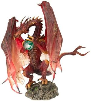 McFarlane toys dragons, lose complete for Sale in Los Angeles, CA