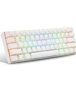 Rk Royal Kludge Gaming Keyboard for Sale in North Tustin,  CA