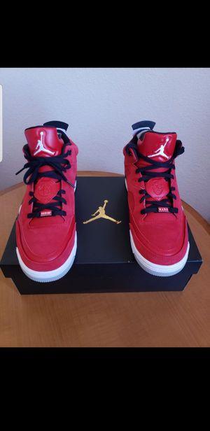Jordan Son of Low Size 11 for Sale in Bakersfield, CA