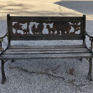 Antique Bench for Sale in Los Angeles, CA