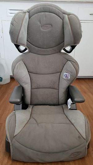 A child booster seat for Sale in Portland, OR