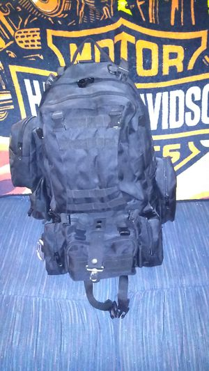 New H.D. backpack system for Sale in Parma Heights, OH