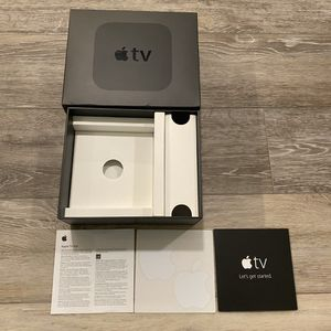 Apple TV BOX ONLY!! for Sale in San Francisco, CA