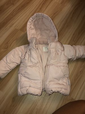 Baby Zara coat 2-3 years for Sale in Fall River, MA