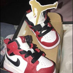 Jordan 1s Size 3c for Sale in Memphis, TN