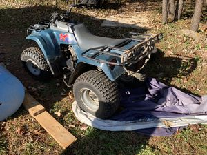 Kawasaki bayou arc for Sale in Rocky Mount, VA