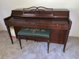 Piano in tune works great cheap for Sale in Brentwood, CA