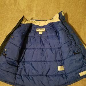 Boys Columbia Ski Coat Size 8 for Sale in Auburn, WA
