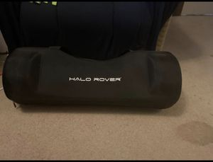 2018 Halo Rover All terrain hoverboard w Bluetooth speaker and lights for Sale in Richmond, VA