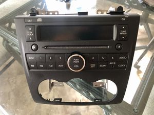 Stereo Head Unit for Sale in Charlotte, NC