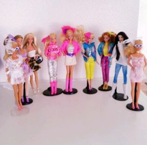 80s Barbie Doll Lot for Sale in Fontana, CA