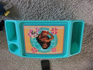 Moana drawing lap desk for Sale in Fremont, CA