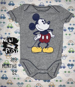 Baby boy clothing 3/6 months for Sale in Paramount, CA