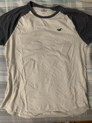 Hollister Baseball Tee T shirt for Sale in San Leandro, CA
