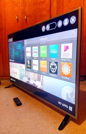 "55"" LG LED SMART HDTV-------->>> ( FREE DELIVERY ) for Sale in Paramount, CA"