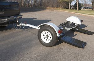 Tow Car Dolly- only $777! for Sale in Garden Grove, CA